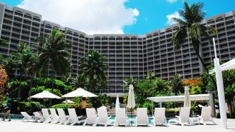 關島君悅飯店(凱悅飯店) Hyatt Regency Guam
