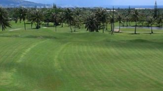 關島國際鄉村俱樂部 Guam International Country Club