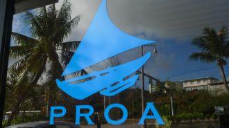 關島帆船餐廳 PROA