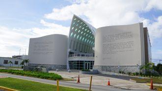 關島博物館  Guam Museum