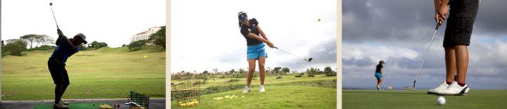 里奧皇宮渡假村俱樂部是關島上規模最大的高爾夫球場。