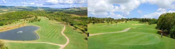 泰拉佛佛高爾夫渡假中心是關島球場中海外會員最多的一家。