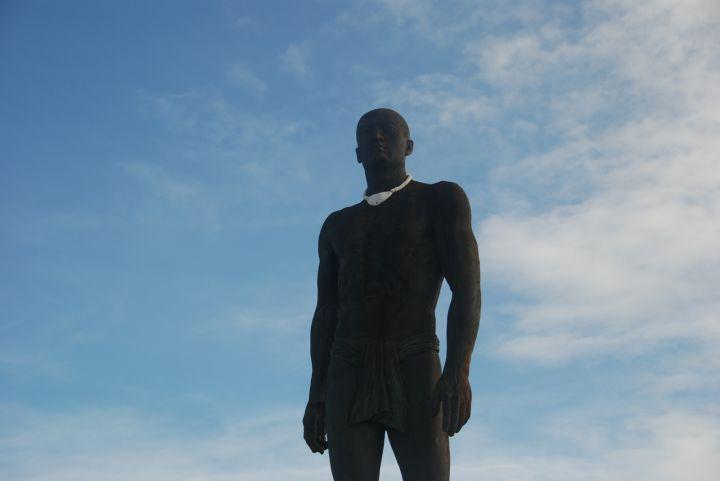 大酋長卡普哈對於近代查莫洛人影響甚鉅。