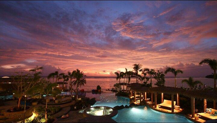 圖片來源 Dusit Thani Guam Resort臉書專頁