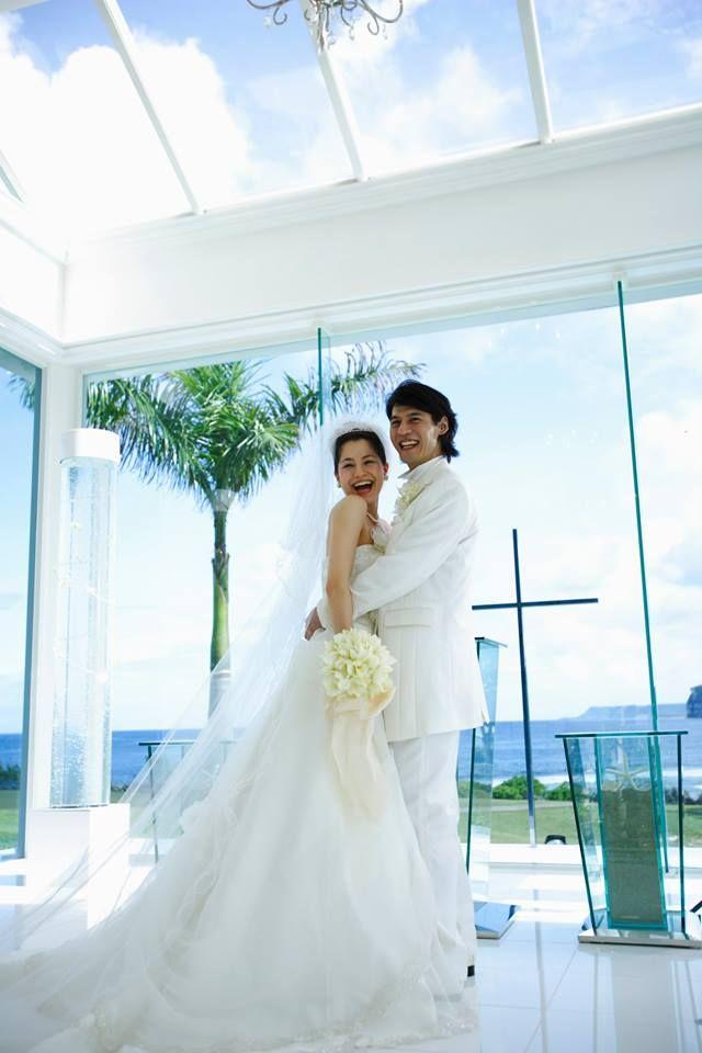 在水星教堂結婚,宣讀婚禮誓言的儀式也與其他教堂使用蠟燭的儀式不同。