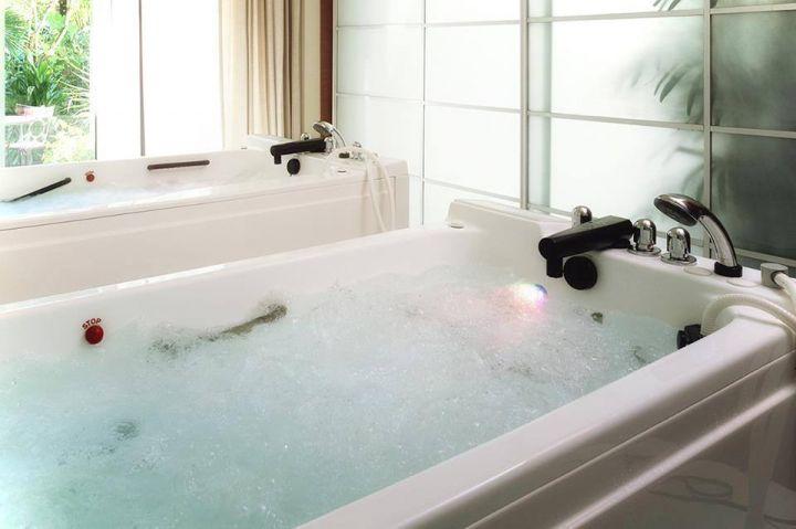 Leo Palace Resort Spa以日式貼心的服務著稱。