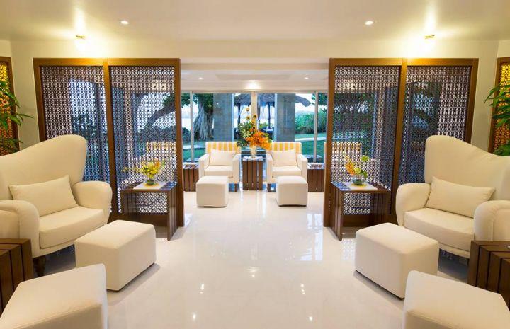 Ayualam Spa的日式風格與對品質的要求為主要特色。