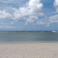 關島瑞提迪恩岬沙灘