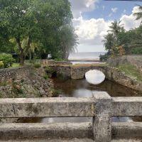 關島西班牙古橋