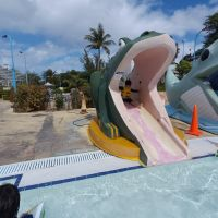 關島安華海灘水上樂園
