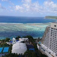 關島太平洋島渡假村水上樂園