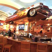 關島硬石餐廳