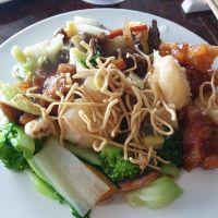 桃李中餐廳