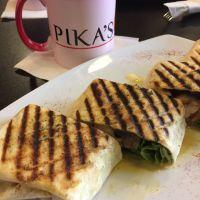 關島Pika's Cafe