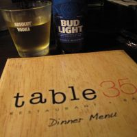 關島Table 35 Restaurant + Bar