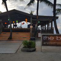 海灘晚餐秀