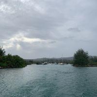 關島美人魚公主號包船