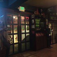 關島三葉草酒吧