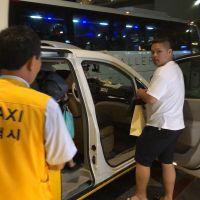 關島計程車