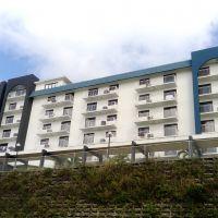 關島海景飯店