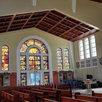 關島聖母瑪莉亞教堂