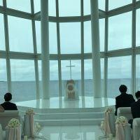 關島白色羽翼教堂