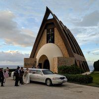 關島聖普羅帕斯教堂